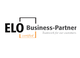 Logo ELO Business Partner