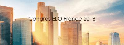 Visuel Congrès ELO France 2016