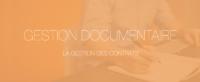 La gestion des contrats avec une solution ECM