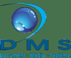 Document Média Système Retina Logo