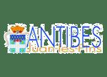 Logo Mairie Antibes