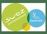 Logo Suez Degrémond