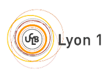 Logo Université Lyon 1