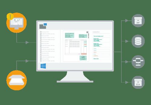 Schema solution DocXtractor