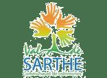 Logo Communauté de communes du Val de Sarthe