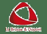 Logo La Brosse et Dupont