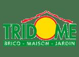 Logo Tridome
