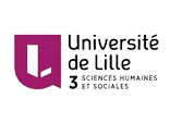 Logo Université Lille 3