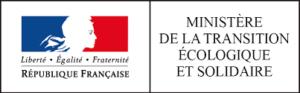 Logo MTES